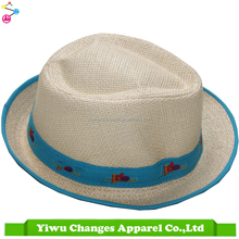 Summer Products Campus Style Sun Hat School Straw Hat
