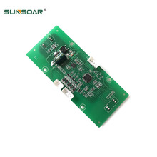 Brushless Controller Pcb,Lcd Ps2 Ps3 Controller Pcb Board,Servo Motor Controller Pcb Board