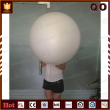 Factory price various color big latex ballons for kids birthday