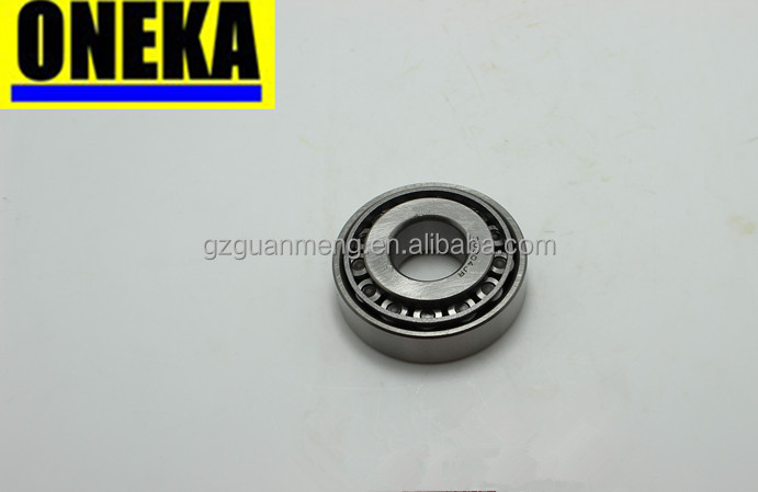 [ONEKA]Spare parts single row tapered roller bearing for Japanese cars