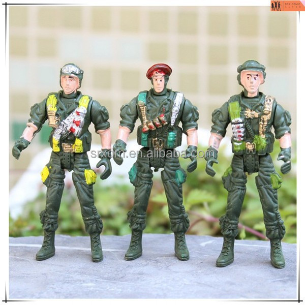 hot wholesale OEM toys gi joe gun men action figures,plastic hot sale gi joe figures,custom gi joe action figures production