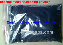 flocking powder/Nylon flocking powder1.5d*0.6mm