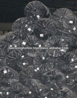 Needle punching geotextile fabric