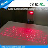 High quality Virtual Laser Keyboard Mouse with speaker infrared Keyboard