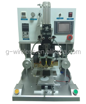 High Pressing flex cable machine Pulse pressing Laminating lcd flex acf bonder machine