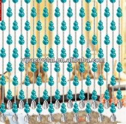 Decorative Beads Crystal Door Curtain New Design