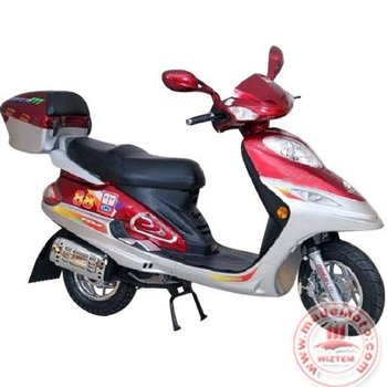 Lpg Gas Scooter With Best Price Lpg1251 - Buy Gas Motor ...