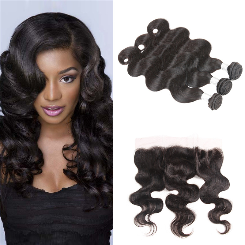Wholesale Wave Human Hair Extensions Online Buy Best Wave Human