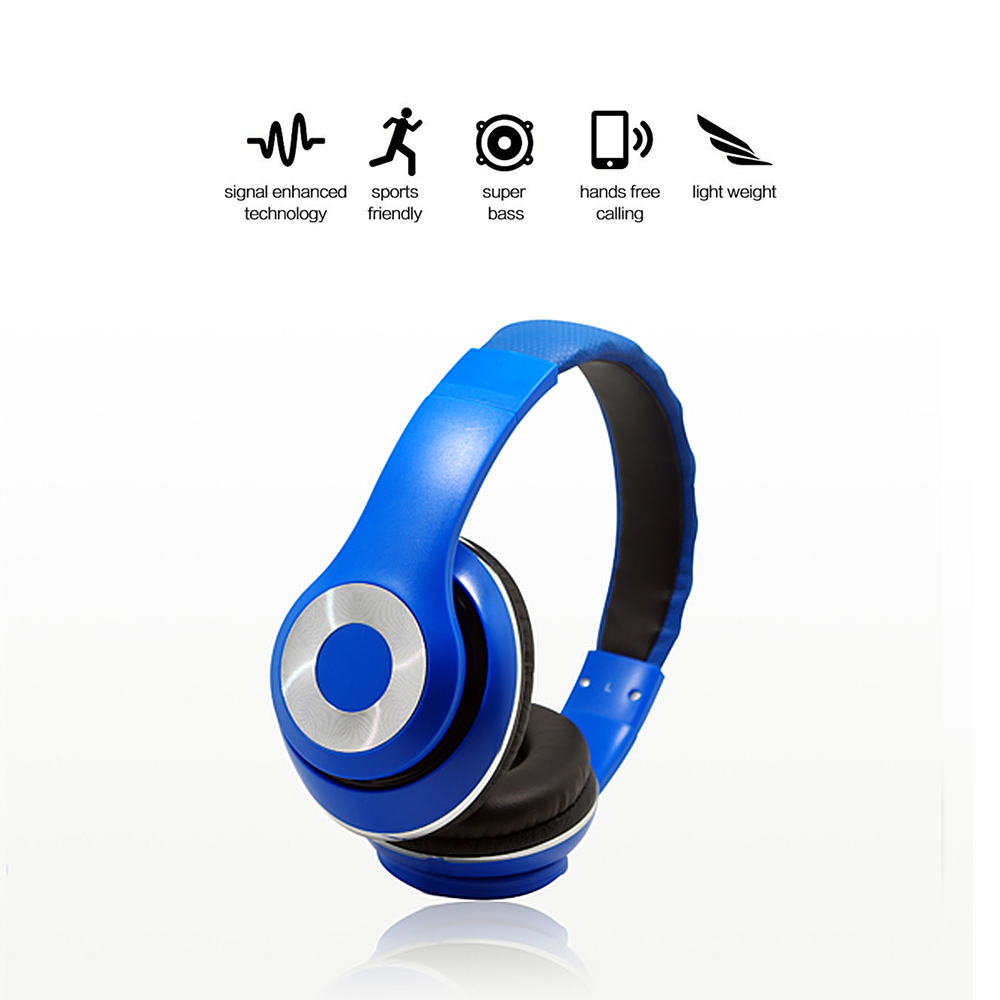 Factory Directly Gaming Headset Wired Headphone With Mic for Mobile Phone