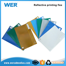 quantity assured reflective sheeting reflective discs