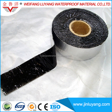 Wholesale High Quality Self Adhesive Modified Bitumen Seal Strip From China