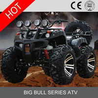 New design 4x4 atv 4x2atv