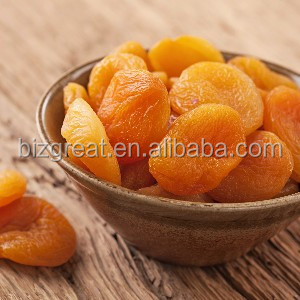 Supply New Crop Chinese Dried peach with good quality