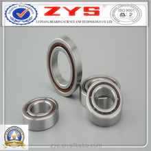 ZYS 7001 High-speed precision angular contact ball bearing 7001C/AC
