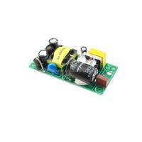 12W 5V/9V/12V/24V open frame slim switch power supply for industrial equipments