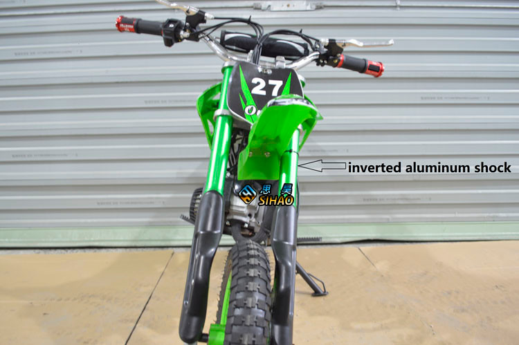 SHDB-003 New Model Zhejiang made 49cc Dirt Dike with CE