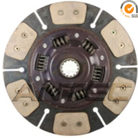 Top quality Tractor clutch DISC M8540