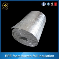 EPE Foam Thermal Insulation Material Sheet