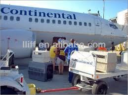 San Antonio Tx air cargo door to door service in qingdao