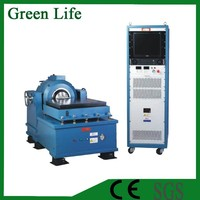 customized Computer controlled vibrating table/Electrodynamics Type Vibration Test machine