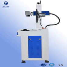 nameplate fiber marking metal laser engraving machine for sale