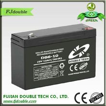 rechargeable Exide ups battery 12v