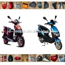 scooter 50cc plastic parts