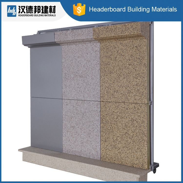 decorative wall panel for interior decoration UV fluorocarbon coating fiber cement board