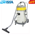 LC60-2B Lichi 60L Two-motor plastic wet and dry vacuum cleaner