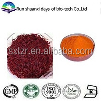 Best selling natural kesar Saffron Extract Powder with low price