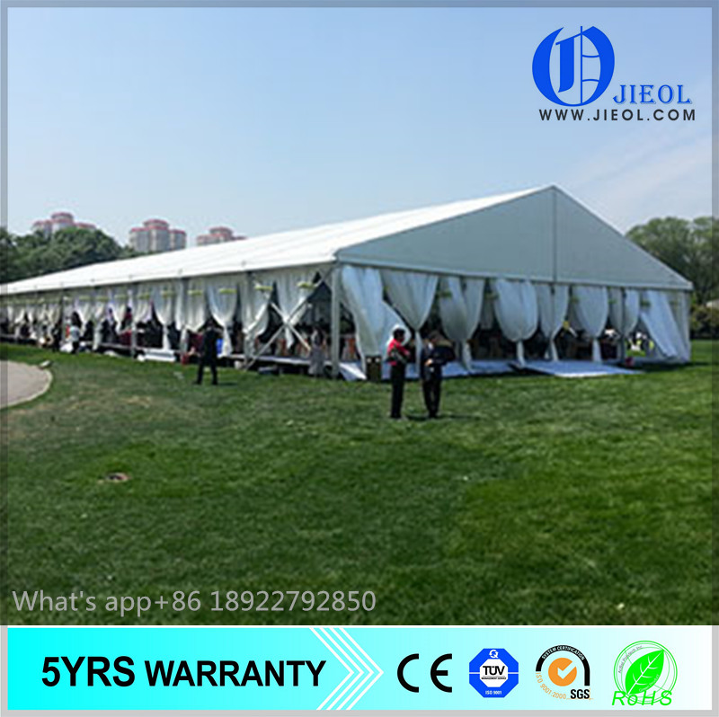 Aluminum Garden Wedding Party Marquee for Sale