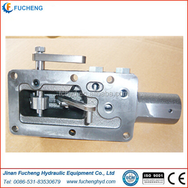 Export Hdraulic Charge Pump Eatons 5423 Abroad