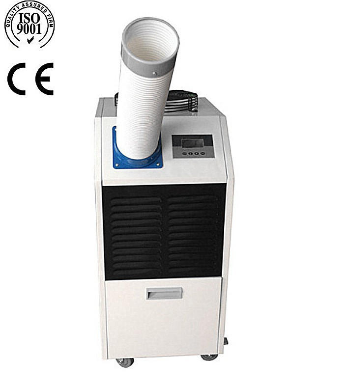 Refrigerator Air Cooler Powerful Movable Air Cooler Portable Air Conditioner Manufacturer