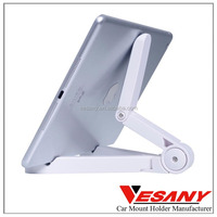 vesany new product hot selling universal hard simple stand tablet holder for ipad air 2
