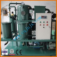 ZLC Transformer Oil Regeneration Purifier/ Insulating oil purification