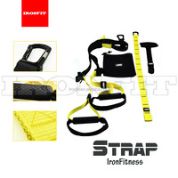Home Gym Fitness Trainer Suspension Trainer