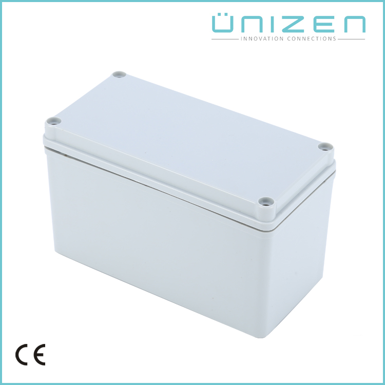 Unizen IP67 IP68 Waterproof ABS Enclosure Plastic Junction Electrical Box