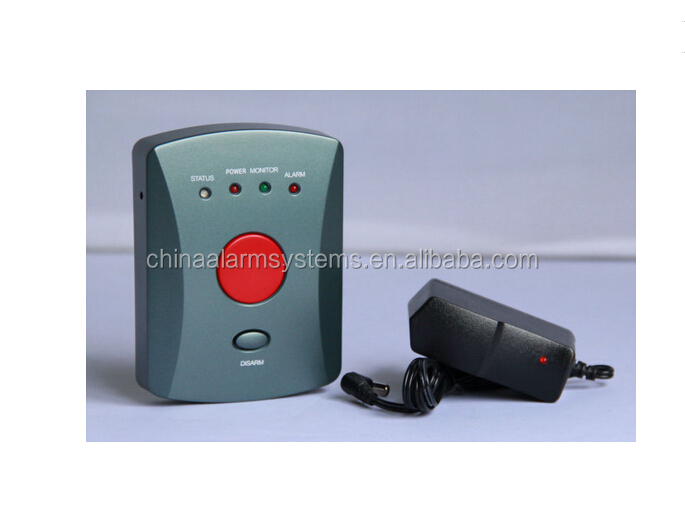 2014 HOT!!! emergency help alarm sos auto dialer with 850/900/1800/1900MHz