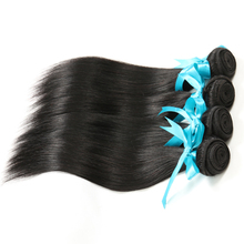 20'' 100 human hair yaki straight malaysian hair the names of the colors of hair dyes