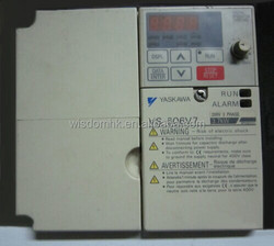 FOR YASKAWA Frequency Converter inverter CIMR-V7AT23P7 used