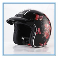 Cool best ABS material custom motorcycle helmets for sale