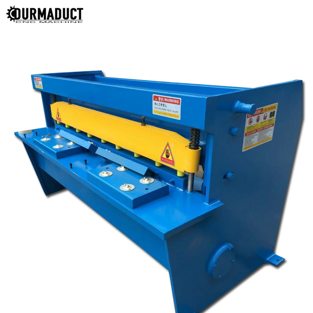 factory 4mm 2000mm metal cutting, <strong>mechanical</strong> shear, electric foot pedal sheet <strong>shearing</strong> <strong>machine</strong>