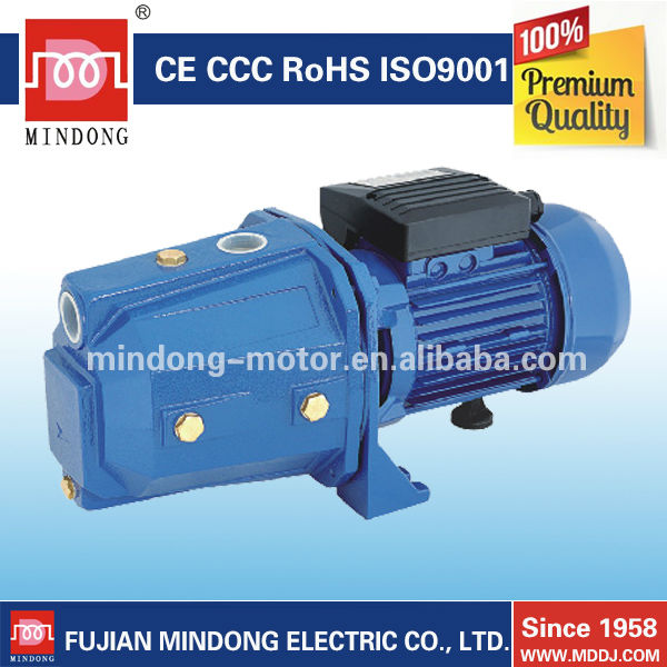 JETL Series Self-priming Electric Clean water pumps for sale
