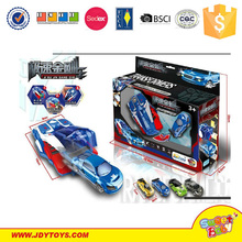 Christmas Gift Hot Selling RC Mini Racing car with lights 1:63 RC Car