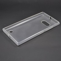 eco-friendly material fancy new design tpu mobile phone case for nokia 730