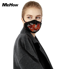 Mehow face mask for dust president mask different types of mask