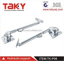 TK-P06 Cabinet cupboard door support hydraulic lid stay