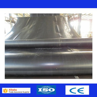 40/60/80 mils HDPE Fish Farm Pond Liner/HDPE Impermeable Geomembrane