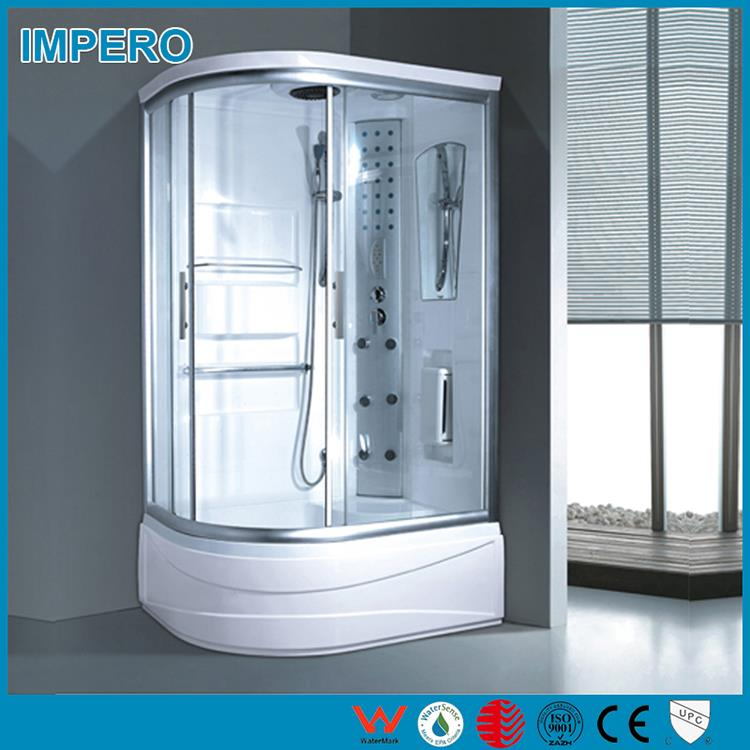 High Quality Cheap Price deluxe steam shower room