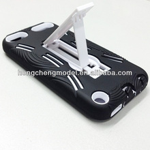 innovative products Hybrid kickstand case for Pantech Flex p8010